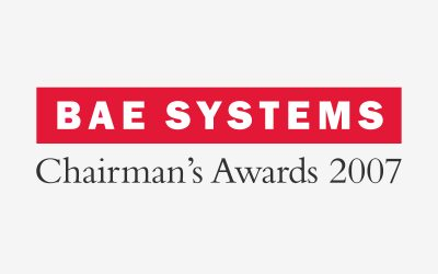 BAE Systems Chairman's Awards 2007