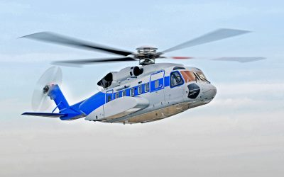 Aerogility delivers intelligent decision support to Sikorsky