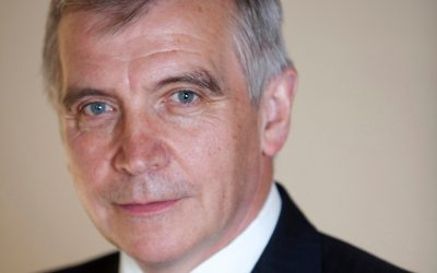 Non-executive board appointment: Stephen Henwood